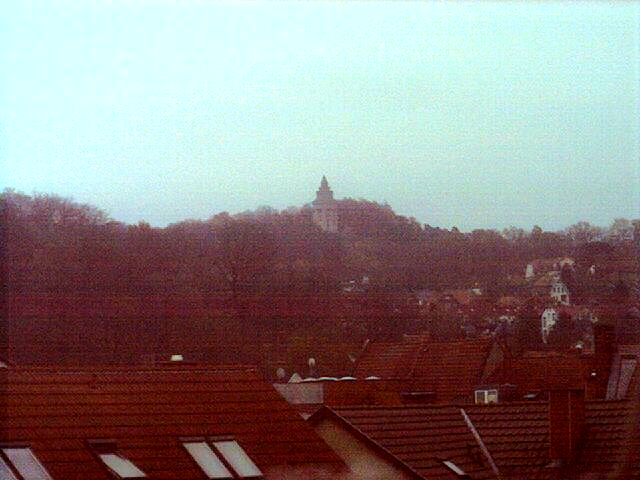 Eisenach, Wartburg / Deutschland